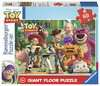 Disney Toy Story Giant Floor Puzzle, 60pc Puzzles;Children s Puzzles - Ravensburger