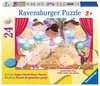 Ballet Beauties Jigsaw Puzzles;Children s Puzzles - Ravensburger