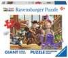 Disney Pixar Collection: Playing Around Jigsaw Puzzles;Children s Puzzles - Ravensburger