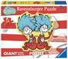 Thing 1 & 2 Jigsaw Puzzles;Children s Puzzles - Ravensburger