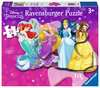 Pretty Princesses Jigsaw Puzzles;Children s Puzzles - Ravensburger