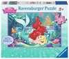 Hugging Arielle Jigsaw Puzzles;Children s Puzzles - Ravensburger