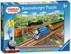 Thomas Giant Floor Puzzle, 24pc Puzzles;Children s Puzzles - Ravensburger