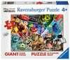 Ultime Pixar Puzzles;Puzzles pour enfants - Ravensburger