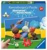 De avonturen van nijntje Puzzels;Puzzels voor kinderen - Ravensburger
