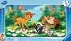 Bambi Puzzle;Puzzle per Bambini - Ravensburger
