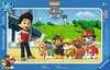 Tlapková Patrola 15 dílků 2D Puzzle;Dětské puzzle - Ravensburger