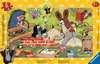 Der kleine Maulwurf und seine Freunde Puzzle;Kinderpuzzle - Ravensburger