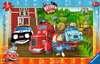 Paulie und seine Freunde Puzzle;Kinderpuzzle - Ravensburger