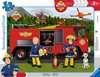 Rettung durch Sam Puzzle;Kinderpuzzle - Ravensburger