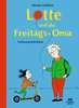 Lotte und die Freitags-Oma Kinderbücher;Bilderbücher und Vorlesebücher - Ravensburger