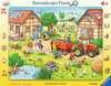 Mein kleiner Bauernhof Puzzle;Kinderpuzzle - Ravensburger