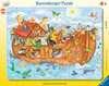 Die große Arche Noah Puzzle;Kinderpuzzle - Ravensburger