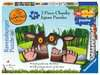 The Gruffalo My First Puzzles 9x 2pc Puzzles;Children s Puzzles - Ravensburger