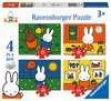 nijntje Puzzels;Puzzels voor kinderen - Ravensburger