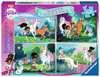 Nella la princesa valiente Puzzles;Puzzle Infantiles - Ravensburger