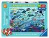 Underwater Realm Giant Floor Puzzle, 60pc Puzzles;Children s Puzzles - Ravensburger