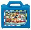 Paw Patrol 6pc Cube Puzzle Puzzles;Children s Puzzles - Ravensburger