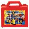 Puzzle 6 cubes - Sam le pompier Puzzle;Puzzle enfant - Ravensburger