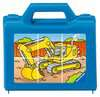 Vozidla 6 dílků 2D Puzzle;Dětské puzzle - Ravensburger