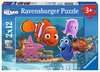 Nemo der kleine Ausreißer Puzzle;Kinderpuzzle - Ravensburger
