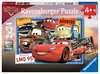Disney Cars Puslespil;Puslespil for børn - Ravensburger