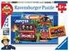 Wasser marsch mit Sam Puzzle;Kinderpuzzle - Ravensburger