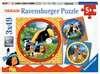 Yakari, der tapfere Indianer Puzzle;Kinderpuzzle - Ravensburger