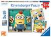 Despicable Me Jigsaw Puzzles;Children s Puzzles - Ravensburger