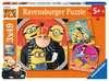 Despicable Me 3, 3 x 49pc Puzzles;Children s Puzzles - Ravensburger