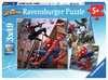 Spider-man in actie Puzzels;Puzzels voor kinderen - Ravensburger