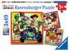 Toy Story History Jigsaw Puzzles;Children s Puzzles - Ravensburger