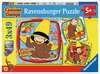 Curious George and Friends Jigsaw Puzzles;Children s Puzzles - Ravensburger
