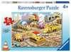 Raise the Roof! Jigsaw Puzzles;Children s Puzzles - Ravensburger