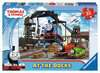 Thomas & Friends: At the Docks Jigsaw Puzzles;Children s Puzzles - Ravensburger