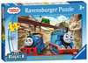 Tale of the Brave Jigsaw Puzzles;Children s Puzzles - Ravensburger
