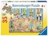 Ballet Lesson Jigsaw Puzzles;Children s Puzzles - Ravensburger
