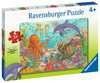 Ocean Friends Jigsaw Puzzles;Children s Puzzles - Ravensburger