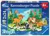 Mein Freund Bambi Puzzle;Kinderpuzzle - Ravensburger