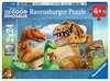 The Good Dinosaur Jigsaw Puzzles;Children s Puzzles - Ravensburger