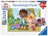 Pet Vet Jigsaw Puzzles;Children s Puzzles - Ravensburger