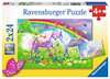 Rainbow Horses Jigsaw Puzzles;Children s Puzzles - Ravensburger