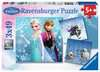 Winter Adventures Jigsaw Puzzles;Children s Puzzles - Ravensburger