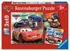 Cars - Giro intorno al mondo Puzzle;Puzzle per Bambini - Ravensburger