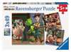 Disney Pixar Collection: Woody & Rex Jigsaw Puzzles;Children s Puzzles - Ravensburger