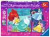 Princesses Adventure Jigsaw Puzzles;Children s Puzzles - Ravensburger