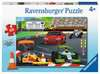 Day at the Races Jigsaw Puzzles;Children s Puzzles - Ravensburger
