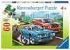 Muscle Cars Jigsaw Puzzles;Children s Puzzles - Ravensburger
