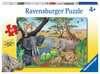 Safari Animals Jigsaw Puzzles;Children s Puzzles - Ravensburger