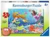 Mermaid Tales Jigsaw Puzzles;Children s Puzzles - Ravensburger
